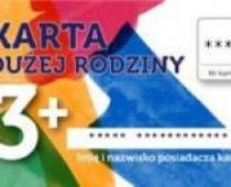 Karta Dużej Rodziny - Rawa Mazowiecka