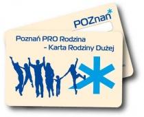 Wymiana Kart Rodziny Dużej w Poznaniu