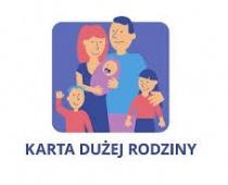 """Druga """"pierwsza"""" elektroniczna aplikacja Karty Dużej Rodziny"""