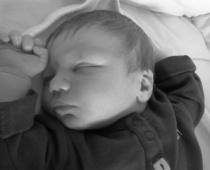 Rodzinna statystyka - JEDNO dziecko i 6 tysięcy pieluch
