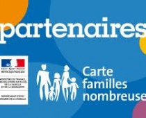 Karta Dużej Rodziny we Francji